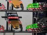 Tech Bite: Toro Rosso's revised Austrian front-wing
