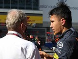 Marko defends Red Bull program after Albon axe