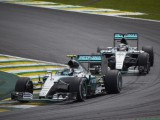 Rosberg rejects Hamilton strategy request