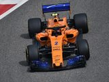 "Stoffel Vandoorne: ""We all expected a bit more from today"""