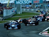 Nigel Mansell: Formula 1 lacks depth and needs bigger grids