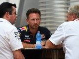 McLaren 'not a charity' for Red Bull