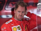 'Vettel cracking in Ferrari pressure-cooker'
