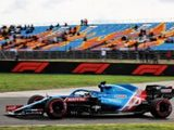 """Fernando Alonso: """"Today was like discovering a new track for the very first time"""""""