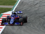 """Some good opportunities"" to Score Points in Barcelona – Toro Rosso's Guillaume Dezoteux"