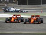 Baku: the birthplace of the Ferrari fightback?