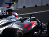 Technical issues compound McLaren's Mexico frustration