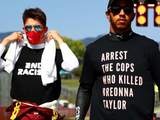 Lewis Hamilton will not face investigation over Breonna Taylor T-shirt