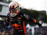 Verstappen: Wins stopped Honda questioning point of F1