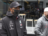 """Hamilton facing """"serious challenge"""" over two-day Nürburgring weekend"""