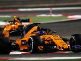 McLaren's start 'very good' if you look at the facts - Fernando Alonso
