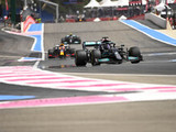 French GP: Race team notes - Mercedes