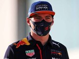 Max clarifies 'sack reluctant driver' comment