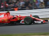 "Kimi Raikkonen: ""Today we got more or less what we could"""