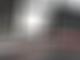 Mexico City F1 track escaped damage
