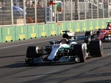 Wolff: Baku controversy 'a closed chapter'
