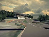 Spa-Francorchamps to undergo €80m renovation with new gravel traps and grandstands