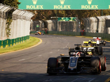 Grosjean: Overtaking no easier in Australia