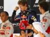 Whitmarsh: Title was always unlikely for Hamilton
