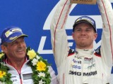 'Le Mans win great for Nico and F1'