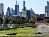 Formula 1 monitoring situation in Australia amid bushfires
