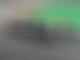 Hamilton: 'Ferrari were a little bit quicker today'