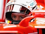 FP1: Vettel draws first blood ahead of Hamilton