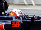 Red Bull selects Gasly for Silverstone test