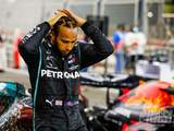 Lewis Hamilton to miss F1 Sakhir GP after positive COVID-19 test
