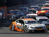 Coulthard questions DTM absence from F1 Super Licence