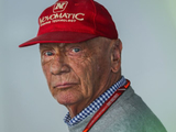Lauda replacement announced by Mercedes