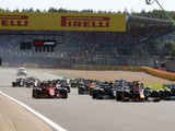 The 'bulls**t excuse' behind Friday's qualifying woes for the F1 teams