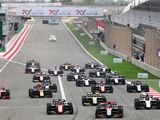Formula 2 and Formula 3 announce new Sporting regulations