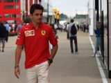 Leclerc Improvements Through 2019 a Surprise to Ferrari, admits Binotto