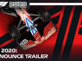 F1 2020 | Announcement Trailer