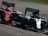 FIA relaxes driver penalty regulations