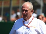 Helmut Marko Issues Red Bull Quit Threat If Honda Fails