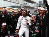 Alonso loses top ten finish in 250th race