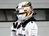 Who said what after qualifying for the 2016 Malaysian Grand Prix