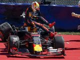 Hamilton backs unforgiving Austria