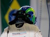Massa: Good to show I am not stopping because of speed