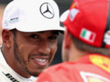 Hamilton could win title at US GP