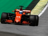 Alonso: Lack of power was 'amazing'
