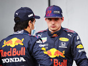 Marko: Despite Max's mistakes, Perez impressed