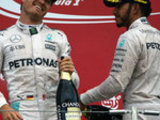 Nico: Lewis meltdown 'rubbish'
