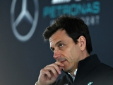 Wolff denies Mercedes are a super-opportunist