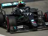 P1: Bottas and Hamilton bounce back in Spain