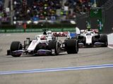 'Little Satisfactions' all that Haas have in Difficult 2021 Campaign - Guenther Steiner