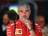 Arrivabene: Ferrari have a 'fear of winning'