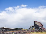 Jaguar Land Rover deal to buy Silverstone in the balance after vote